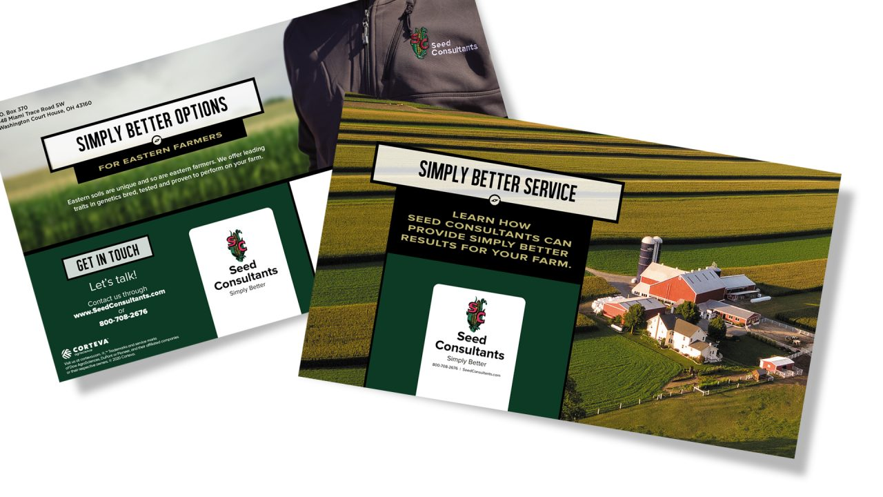 SCI Direct Mail