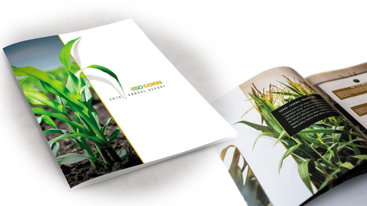 SD Corn Annual Report