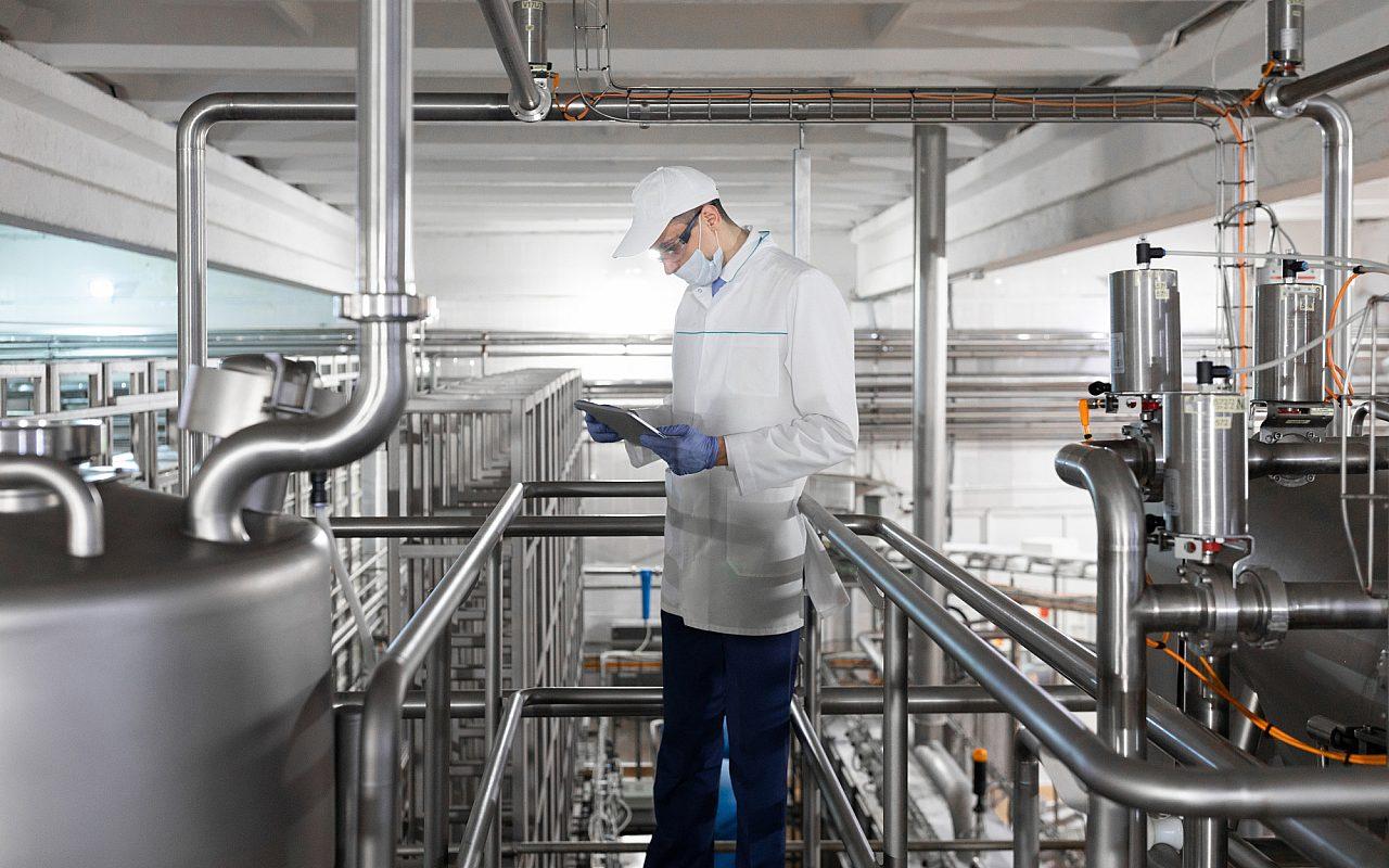 SDSU Dairy Research BG2