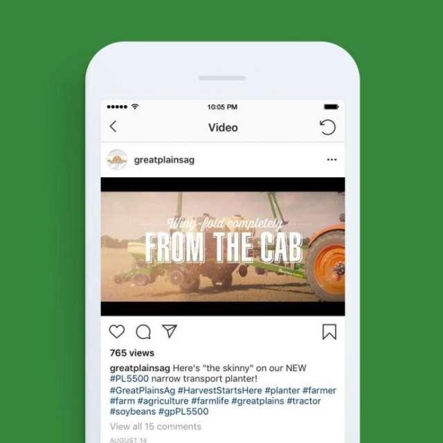 Instagram video2 750x750
