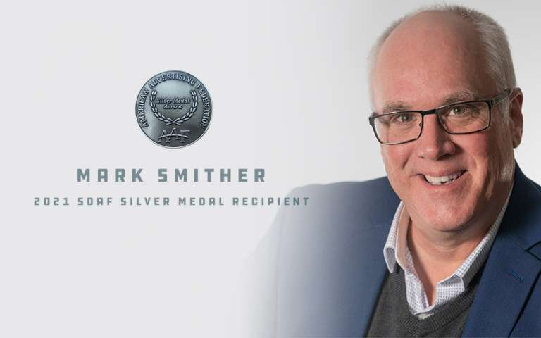 Smither Silver Medal