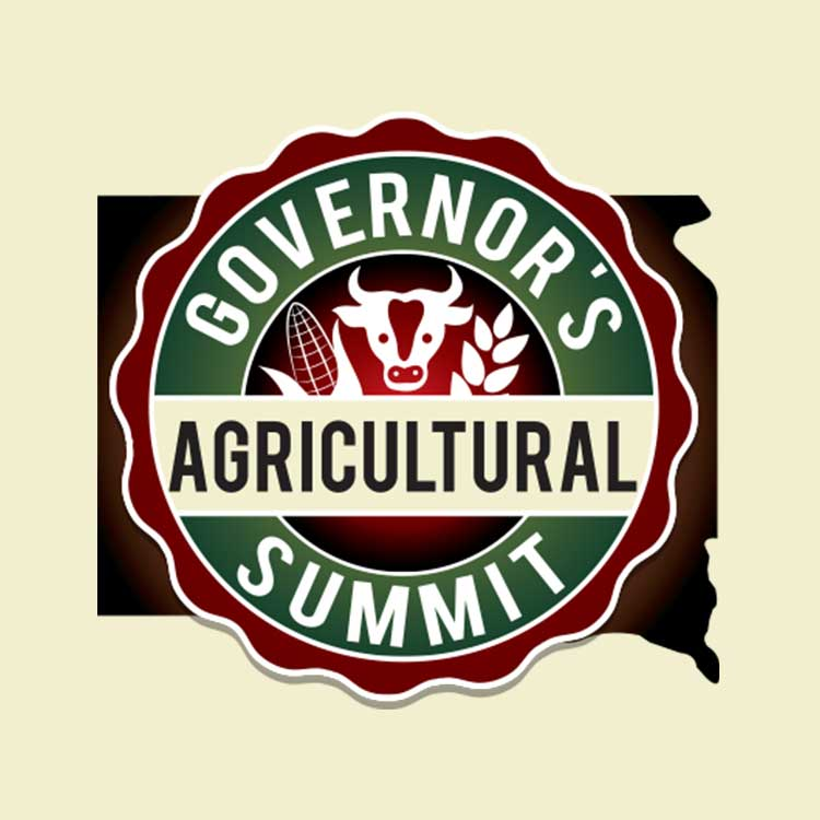 Agency Participates in Governor's Ag Summit