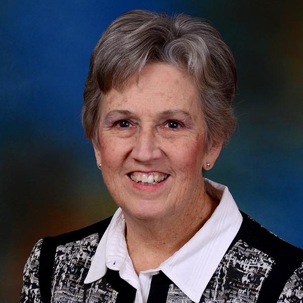 Betsy Huber