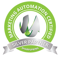 SharpSpring Marketing Automation Certification Badge