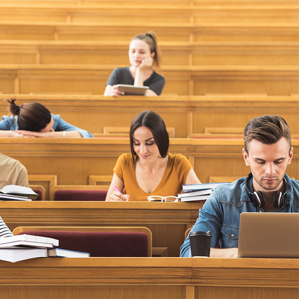 Why Is College Enrollment Dropping in Rural Areas?